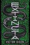 couverture Extincta