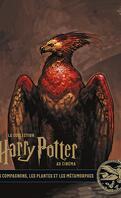 La Collection Harry Potter au cinéma, Tome 5 : Les Compagnons, les plantes et les métamorphes