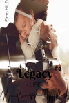 couverture Legacy, Tome 2 : Life