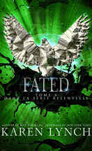 Relentless, Tome 6 : Fated