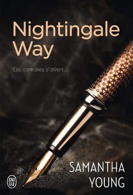 Couverture du livre : On Dublin Street, Tome 6 : Nightingale Way