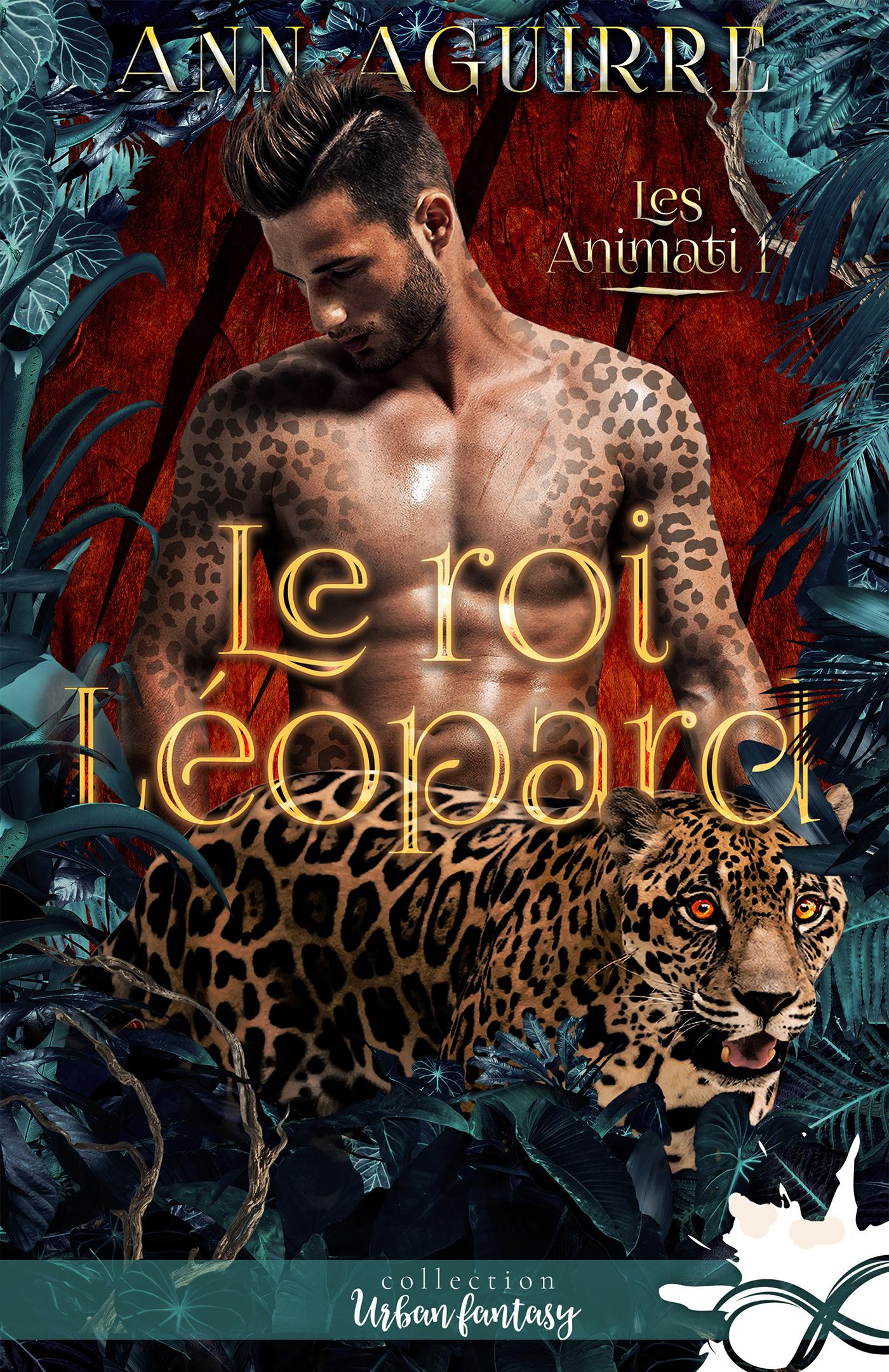 Défi lecture 2020 : Jess Les-animari-tome-1-le-roi-leopard-1261971