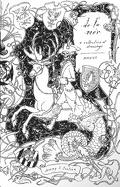de la mer - a collection of drawing
