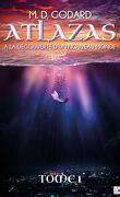 Atlazas, tome 1 : A la découverte d'un nouveau monde