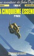 L'Incal, tome 6 : La cinquième essence, deuxième partie : Planète Difool