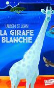 Les Mystères de la girafe blanche, tome 1 : La girafe blanche