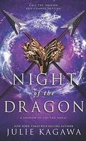 Shadow of the Fox, Tome 3 : Night of the Dragon
