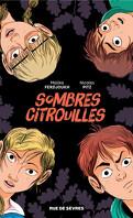 Sombres citrouilles (BD)