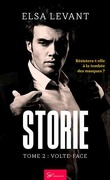 Storie, tome 2 volte-face