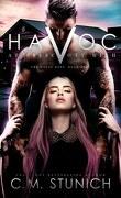 The Havoc Boys, Tome 1 : Havoc at Prescott High