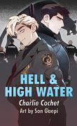 Thirds (manga), Tome 1 : Hell & High Water