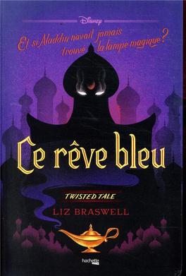 Couverture du livre : Ce rêve bleu