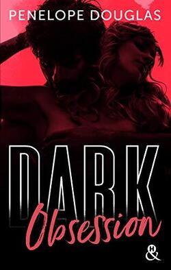 Couverture de Devil's Night, Tome 3 : Dark Obsession