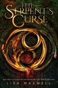 Le Dernier Magicien, Tome 3 : The Serpent's Curse