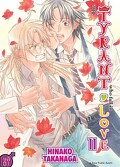 The Tyrant Who Fall in Love, Tome 11