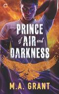 The Darkest Court, Tome 1 : Prince of Air and Darkness
