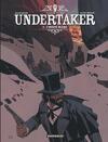 Undertaker, Tome 5 : L'Indien blanc