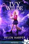couverture Ivy Wilde, Tome 3 : S.O.S fantômes en détresse