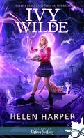 Ivy Wilde, Tome 3 : S.O.S fantômes en détresse