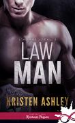 L'Homme idéal, Tome 3 : Law Man