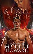 L'Univers Dracol, Tome 1 : La Flamme de Rylin
