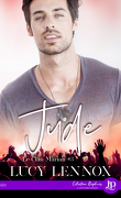 Le Clan Marian, Tome 3 : Jude
