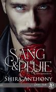 Sanguinaire, Tome 1 : Sang et Pluie