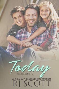 Couverture de Pères célibataires, Tome 2 : Today