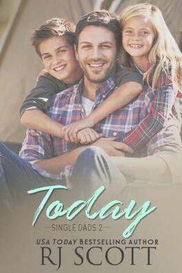 Couverture du livre : Pères célibataires, Tome 2 : Today