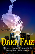 Dark Faïz, Tome 1 : Tout héros a sa légende