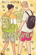 Heartstopper, Tome 3