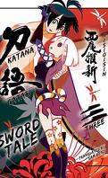 Katanagatari, 3: Sword Tale