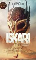 La Légende d'Iskari, Tome 1 : Asha, tueuse de dragons