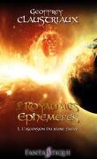 Les Royaumes éphémères, Tome 1 : L'Ascension du jeune fauve