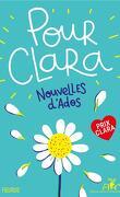 Nouvelles d'ados : Prix Clara 2019