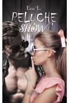 couverture Peluche Show