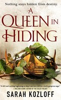 The Nine Realms, Tome 1 : A Queen in Hiding