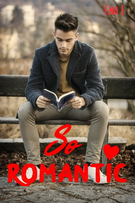 Couverture du livre : So romantic