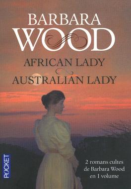 Couverture du livre : African Lady suivi de Australian Lady
