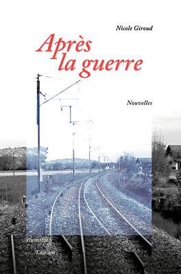 Couverture du livre : Après la guerre