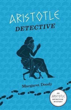 Couverture de Aristote détective