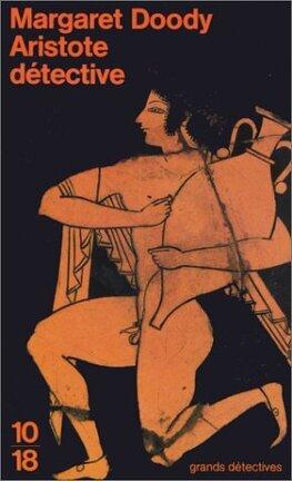 Couverture du livre : Aristote détective