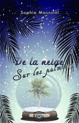 Couverture du livre : De la neige sur les palmiers