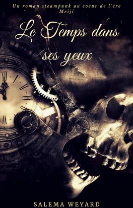 Couverture du livre : Le Temps dans ses yeux