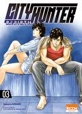 City Hunter Rebirth, Tome 3