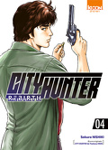 City Hunter Rebirth, Tome 4