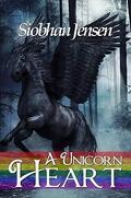 Heart, Tome 1 : A unicorn heart