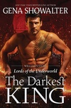 Les Seigneurs de l'Ombre, Tome 15 : The Darkest King