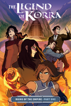 The Legend of Korra : Ruins of the Empire, Part 1