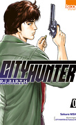 City Hunter Rebirth, Tome 4